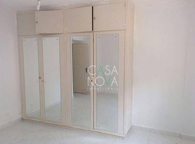 Apartamento com 3 dormitórios à venda, 135 m² por R$ 500.000,00 - Gonzaga - Santos/SP - Foto 18