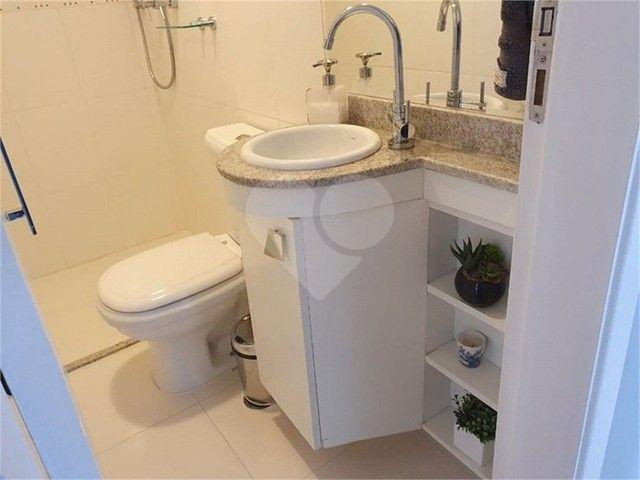 Apartamento à venda com 3 dormitórios em Santana, São paulo cod:REO568341 - Foto 20