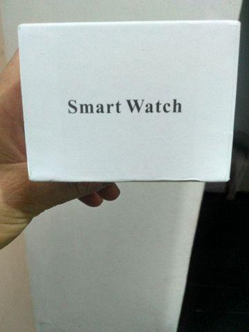 Vendo um relógio Smart Watch  - Foto 5