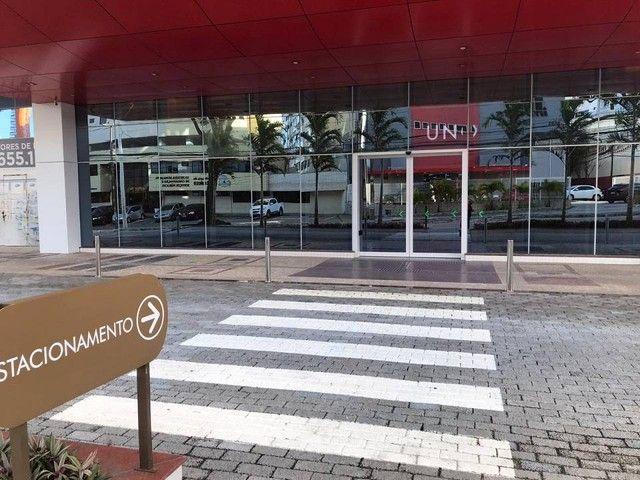 Sala/Conjunto para aluguel possui 34 metros quadrados em Dionisio Torres - Fortaleza - CE - Foto 10
