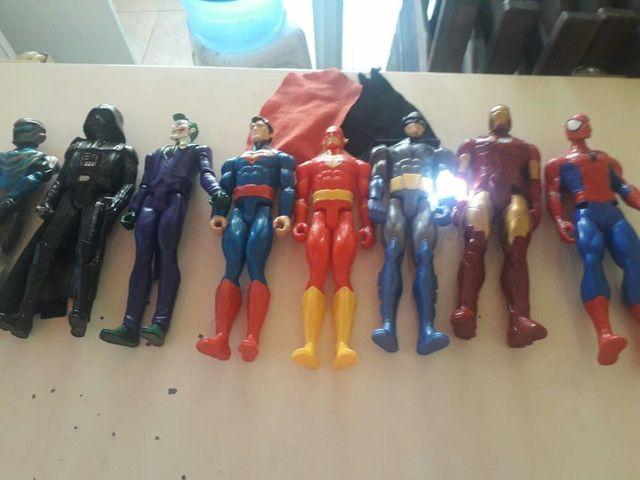 vendo esses lindos bonecos a unidade 40 reais99 - Foto 2