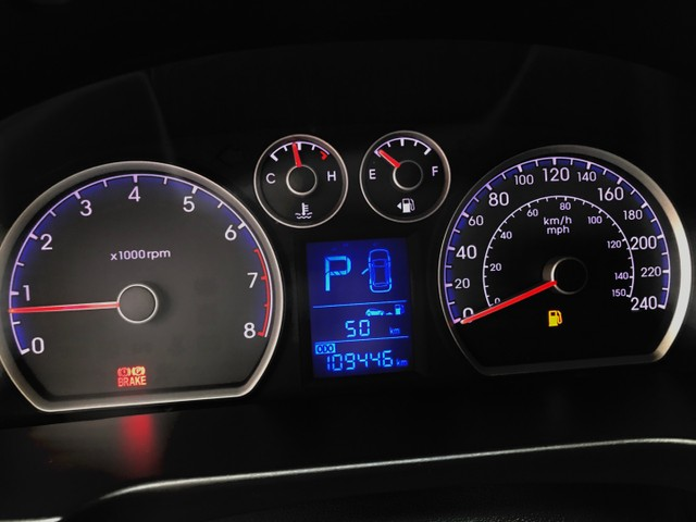 Hyundai I30 2.0 - Automático - 2012  - Foto 9