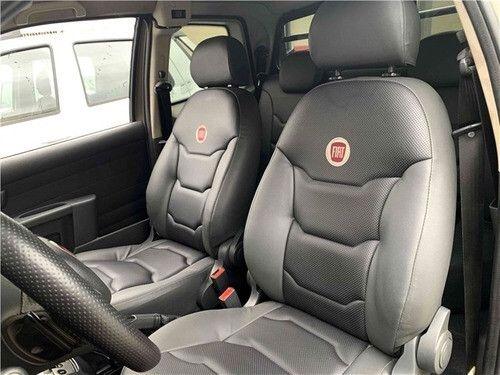 Fiat  Strada completo 2016 - Foto 4
