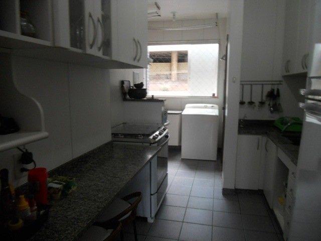 Apartamento à venda com 3 dormitórios em Luxemburgo, Belo horizonte cod:701003 - Foto 19