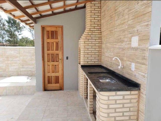 Z- Unamar com 2 quartos e churrasqueira ! - Foto 11