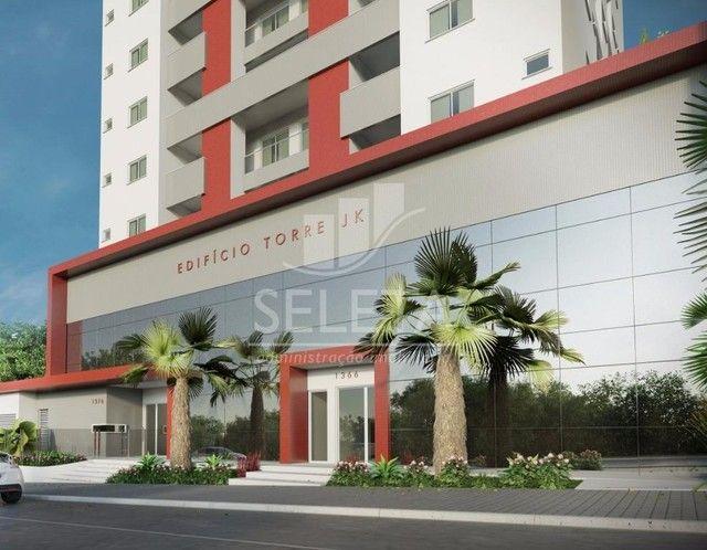 Apartamento à venda, COQUEIRAL, CASCAVEL - PR