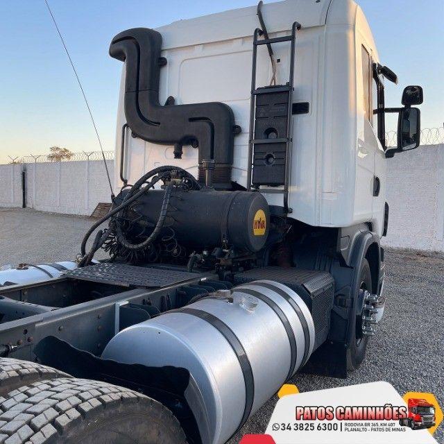 Scania G 420 - Foto 4