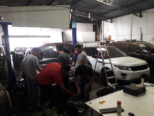 Cursos Práticos - Curso de Elétrica/Injeção Eletrônica e Manutenção de Motor Automotivo - Foto 6