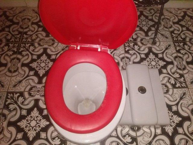 Vendo este sanitário - Foto 3