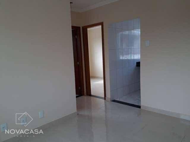 Apartamento com 2 dormitórios à venda, 48 m² por R$ 220.000 - Santa Mônica - Belo Horizont - Foto 5