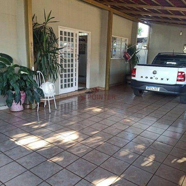 Casa à venda, 240 m² por R$ 549.000,00 - Vila Viana - Goiânia/GO - Foto 2