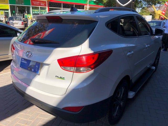 Hyundai HYUNDAI IX35 2.0 MPFI GL 16V FLEX 4P AUTOMÁTICO - Foto 2