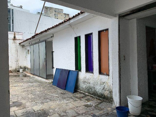 Casa de 575 mts2 na Rua Barão de Souza Leão ,excelente localização comercial - Foto 15