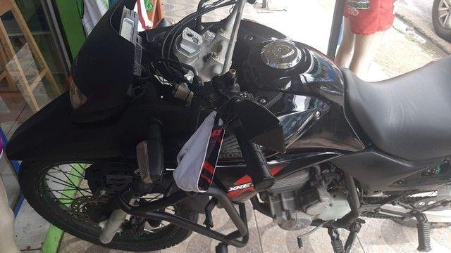 V/T moto xre 300  - Foto 2