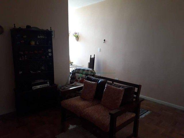 Apartamento com 1 dormitório à venda, 39 m² por R$ 170.000,00 - Alto - Teresópolis/RJ - Foto 4