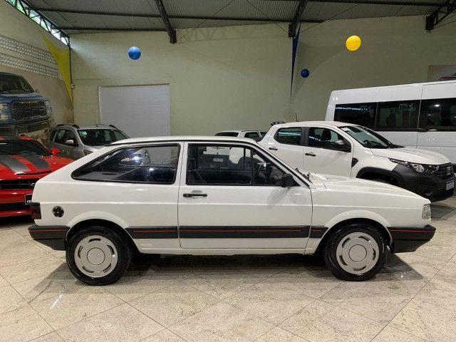 Volkswagen Gol 1000 1993 - Foto 7