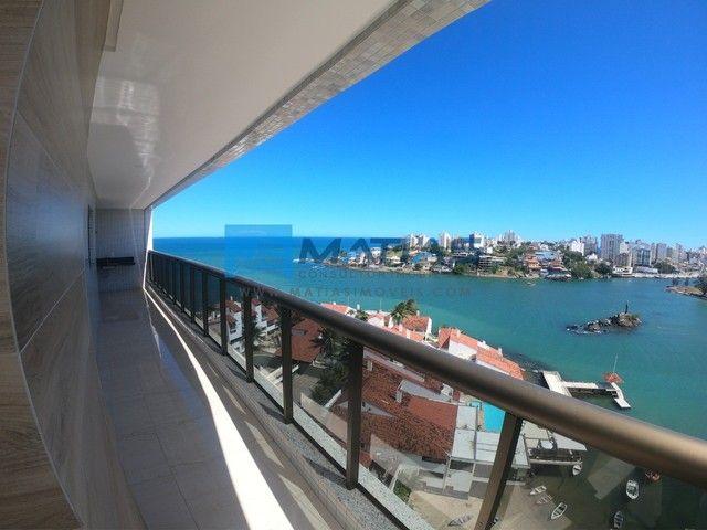 Lançamento em Guarapari : Residencial Águas do Porto    3 quartos com duas vagas    vista  - Foto 2