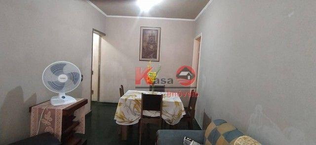 Apartamento com 2 dormitórios à venda, 71 m² por R$ 365.000,00 - José Menino - Santos/SP - Foto 3