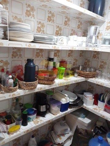 Casa à venda com 5 dormitórios em Camboinha, Cabedelo cod:PSP540 - Foto 12