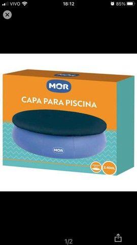 Piscina + Filtro + Capa - Foto 4