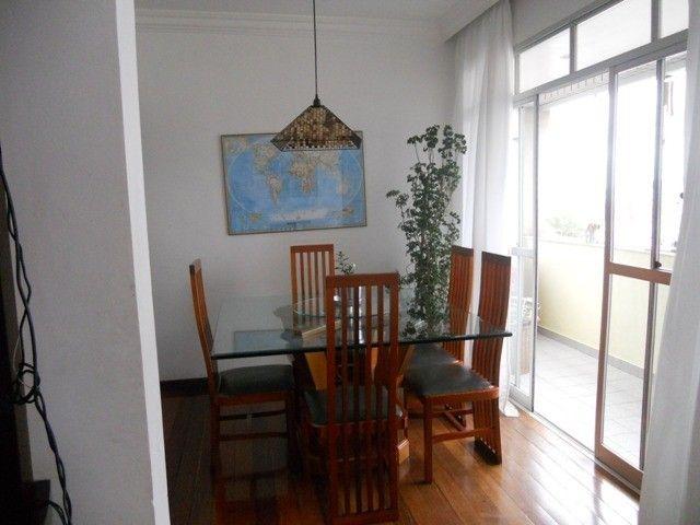 Apartamento à venda com 3 dormitórios em Luxemburgo, Belo horizonte cod:701003 - Foto 2