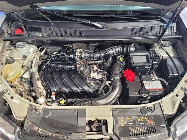 Renault Sandero 1.6 16V Sce Flex Zen Manual - Foto 11