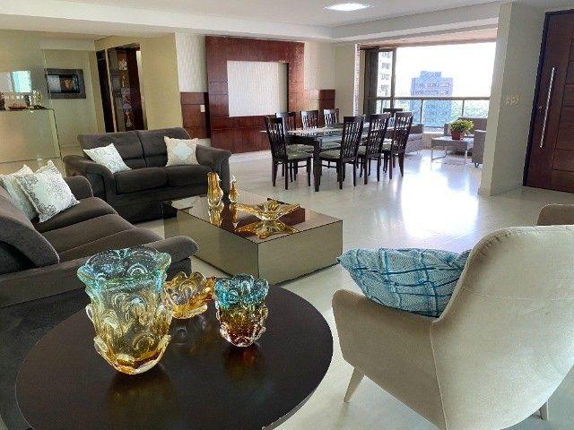 Apartamento Alto Padrão no Altiplano, 4 Quartos todos Suítes, Área de Lazer Completa!! - Foto 14