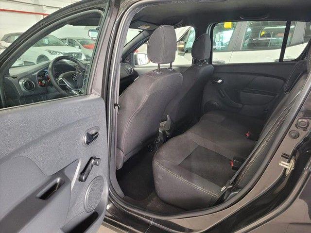 Renault Sandero 1.6 16V Sce Flex Zen Manual - Foto 7