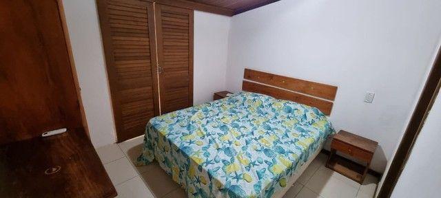 Vendo Casa 4/4 (3 Suítes) A 200 m Da Praia De Interlagos - Foto 11