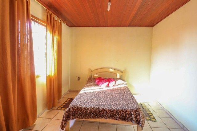 Casa à venda com 4 dormitórios em Fatima, Passo fundo cod:560 - Foto 11