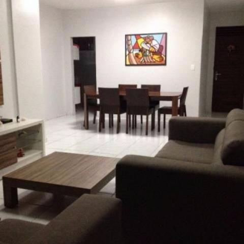 Apartamento em Manaíra - CÓDIGO: 1279