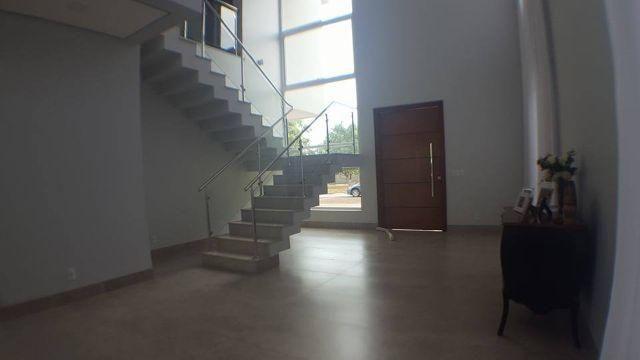 Sobrado 3 suítes + Escritório, 263 m² no Condomínio Privilege - Aceita Permuta - Foto 14
