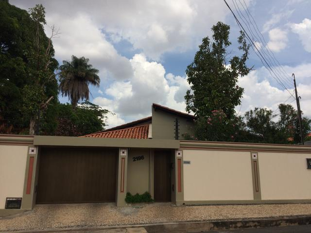 Casa Térrea no Jockey/Fátima