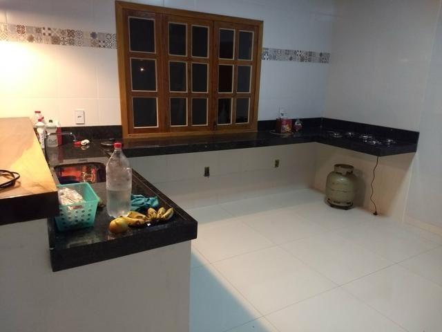 Casa de madeira beneficiada top tudo de primeira qualidade
