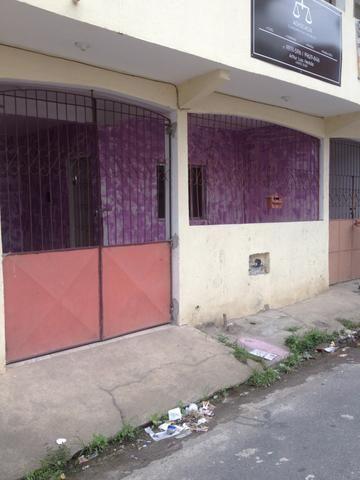 3 apto no bairro São Pedro com escritura e iptu