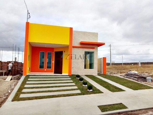 Casa no Condomínio Parkville, 03 Quartos (sendo 01 suíte),