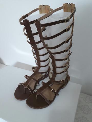 Sandália Gladiador