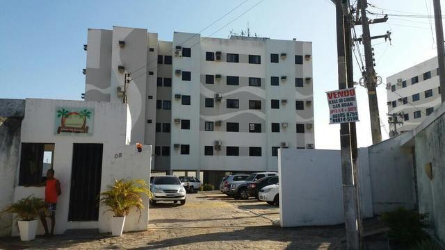 Apartamento no Edf. Residencial Ilha do Caribe