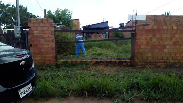 Terreno no bairro planalto 2