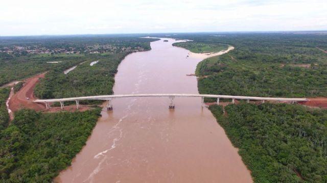 Fazenda no Mato Grosso Médio Araguaia 9152 Hectares Pecuária e Agricultura Aceita Permuta