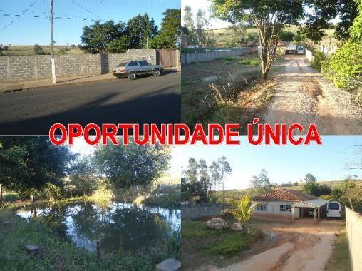 Chácara condomínio Portal dos Nobres - Guaxupé