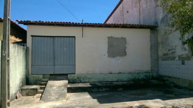 Casa Bela vista 3