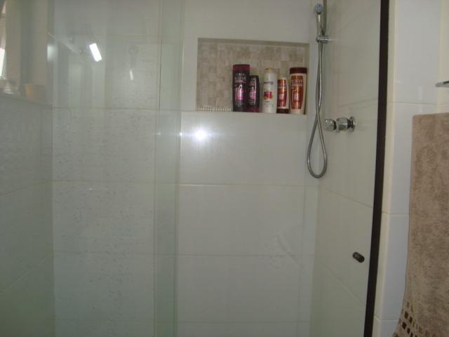 Tijuca Apartamento salão varanda 2 dormitórios dependências reversível garagem - Foto 13