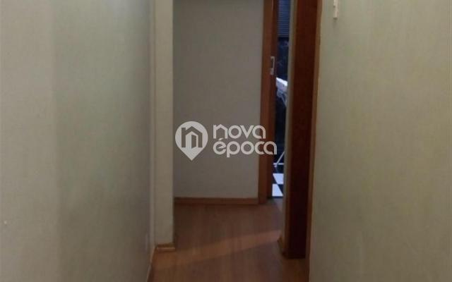 Apartamento à venda com 2 dormitórios em Maracanã, Rio de janeiro cod:SP2AP22808 - Foto 7