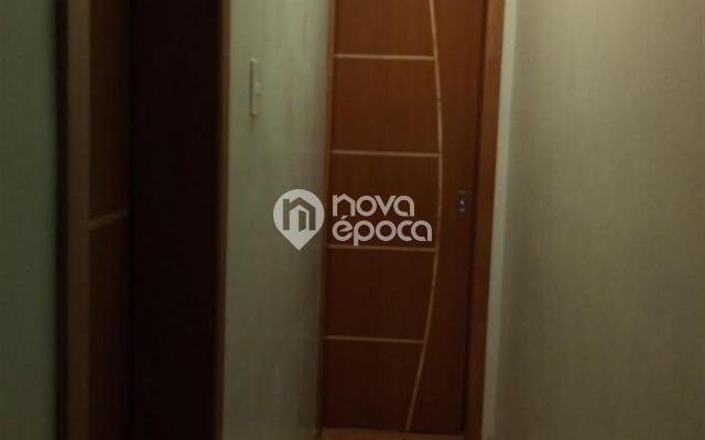 Apartamento à venda com 2 dormitórios em Maracanã, Rio de janeiro cod:SP2AP22808 - Foto 5