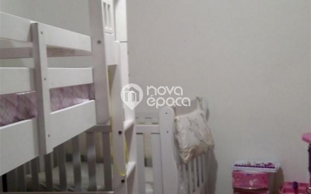 Apartamento à venda com 2 dormitórios em Maracanã, Rio de janeiro cod:SP2AP22808 - Foto 10