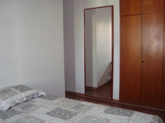 Tijuca Apartamento salão varanda 2 dormitórios dependências reversível garagem - Foto 8