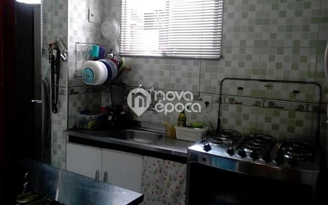 Apartamento à venda com 2 dormitórios em Maracanã, Rio de janeiro cod:SP2AP22808 - Foto 16