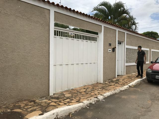 Oportunidade: Casa de 4 qts, suíte, piscina no Setor de Mansões de Sobradinho - Foto 5