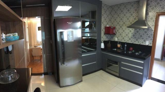 Apartamento à venda com 4 dormitórios em Barreiro, Belo horizonte cod:2745 - Foto 4